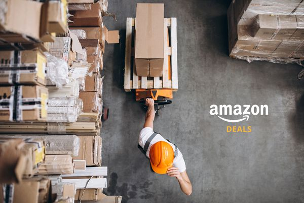 What's the Deal With Amazon Deals?
