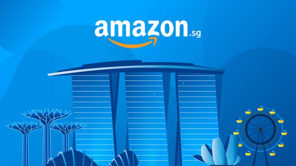 Why Sell on Amazon Singapore?