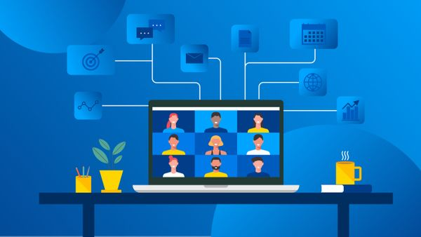 How to Run and Manage a Virtual Team