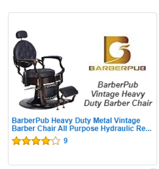 Amazon Chair